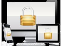 256bit secure cloud storage